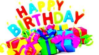 Happy Birthday Free Sound Music