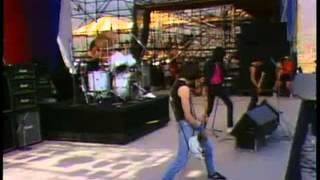 The Ramones   US Festival 1982
