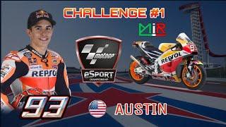 MotoGP18 | eSport Live Qualification