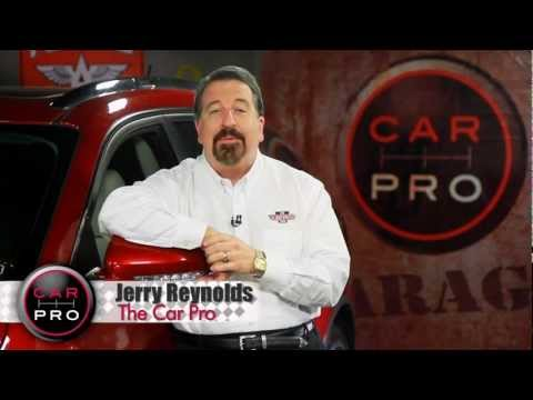 2012 Buick Enclave Review & Automotive News - Jerry Reynolds the Car Pro