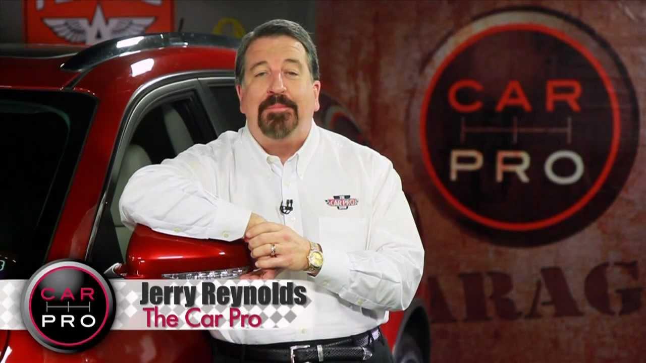 Buick Enclave Review Automotive News Jerry Reynolds The Car - The car pro show