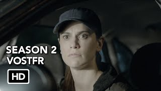 Finding Carter Season 2 Promo VOSTFR (HD)