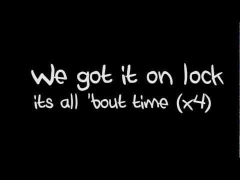 Aer - Shot Clock (Lyrics)