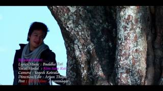 Bolauda Kheri - Kim Sam Rai | New Nepali Adhunik Song 2017 - 2073