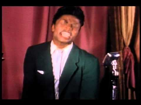 Little Richard - Long Tall Sally [Screen Test]