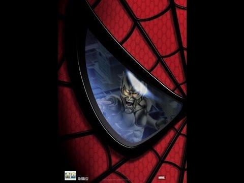 Новый Человек паук Википедия