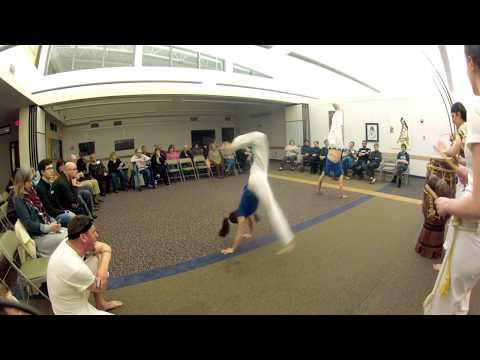 Minnesota Capoeira Academy   Art Works Eagan part 2