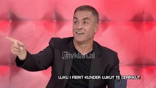 Zone e lire - Ujku i Fierit kunder Ujkut te Cerrikut! (09 nentor 2018)