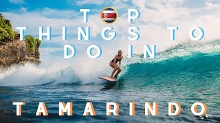 Top 7 Things To Do In Tamarindo, Costa Rica