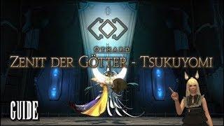 Final Fantasy XIV Stormblood | Zenit der Götter - Tsukuyomi Guide