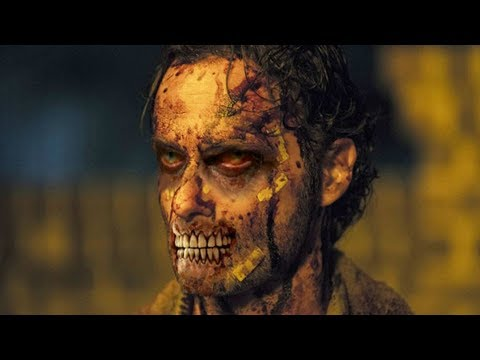 The Walking Dead: 9 Craziest Fan Theories You Need To Know