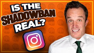 Instagram SHADOWBAN Secret 😳Lawyer Uncovers Why Your Instagram Likes Are ⬇️Dropping ⬇️