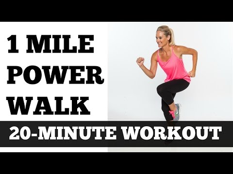 1 Mile Happy Walk Walk At Home 1 Mile Funnydog Tv