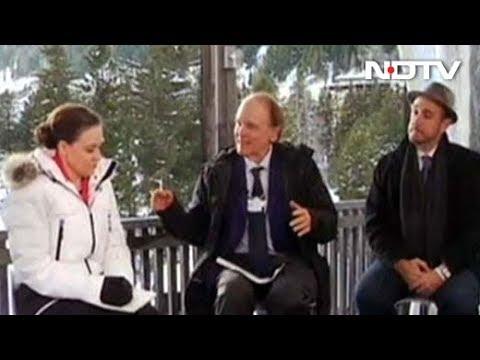 Analysis Of US President Donald Trump's Speech In Davos