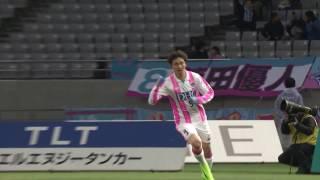 2017年4月1日(土)に行われた明治安田生命J1リーグ 第5節 FC東京vs鳥...