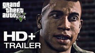 MAFIA III - GTA 5 Trailer - New Bordeaux [HD]