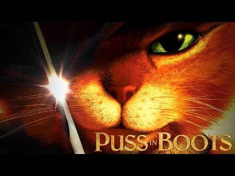 🔴 LIVE - Puss In Boots PS3 Longplay