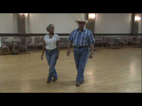 Country Line Dance Steps - More, Merrier, Simpler, and Better