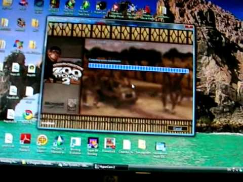Installing Zoo Tycoon 2 Ultimate Collection
