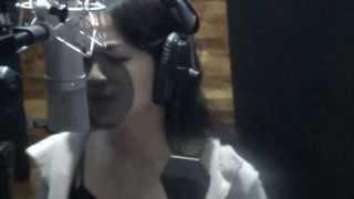 Rurin - Cinta itu kamu  ( taking vocal version )