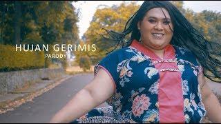 Download Lagu Inna Kamarie - Hujan Gerimis [Salma Parody Video] mp3
