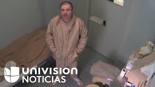 'El Chapo' Guzmán, entre papel higiénico, expedientes y comida en su celda antes de la extradición