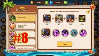 Pve Meaning In Idle Heroes | Garroshboosting