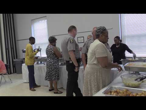 Part 2 Edgecombe County Celebrates Super Seniors 90 - 106 Years Old