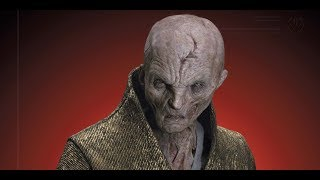 Why Snoke Doesn't Work
