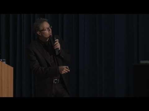 TEDxGeneva - Michael Doser - The Return Of Antimatter