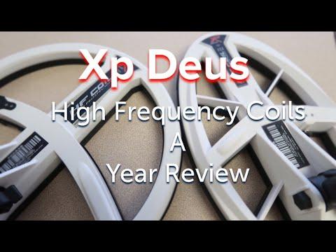 XP Deus HF