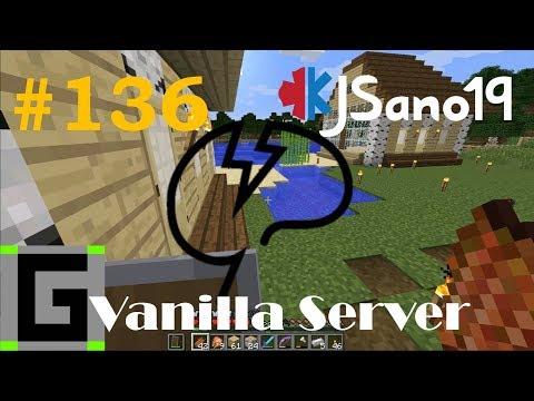 Minecraft  MindCrack Vanilla GUANO  Ep. 136  Crawfish Boil to the Extreme