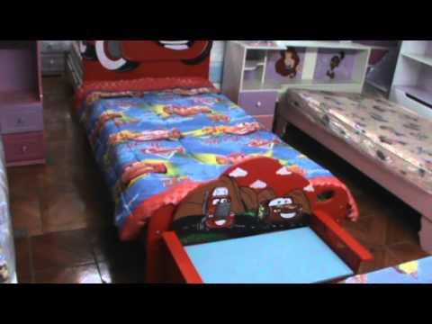 Los mejores muebles infantiles y muebles en general for Muebles la favorita