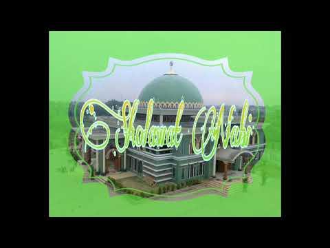 Sholawat Quot Ibadallah Quot Kh Ahmad Fudholi