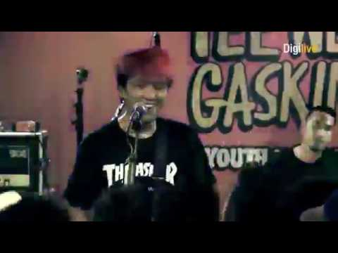 Pee Wee Gaskins - A youth not wasted (Launching Album) #part1