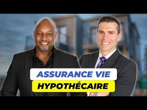 Assurance Vie Hypothécaire Gilles Mastracchio & Christopher Salador