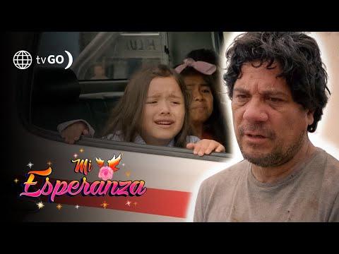 ¿A dónde se llevan a Esperanza?- Mi Esperanza 25/10/2018