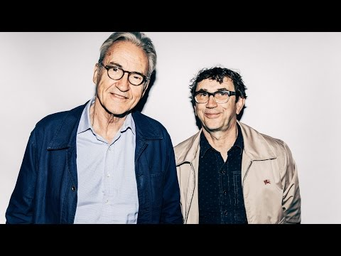 "Larry Lamb & Phil Daniels On ""The Hatton Garden Job"""