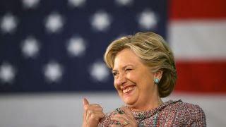 US Postal Service broke law helping Hillary Clinton