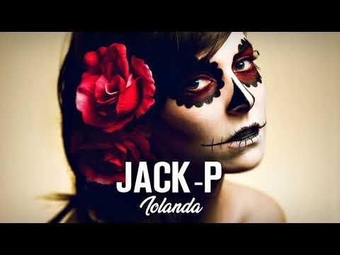 Jack-P - Iolanda (Audio)