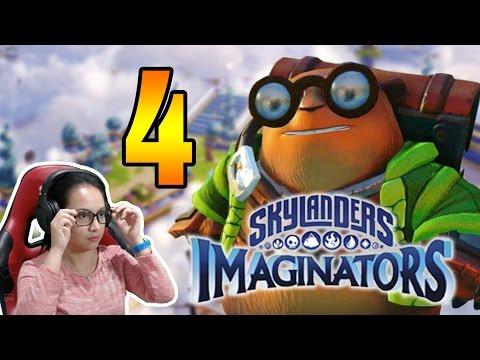 nadaPLAY - Skylanders Imaginators - #4 - Indonesia