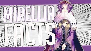 5 Facts About Mirellia Q Melromarc - The Rising of the Shield Hero/Tate no Yuusha no Nariagari