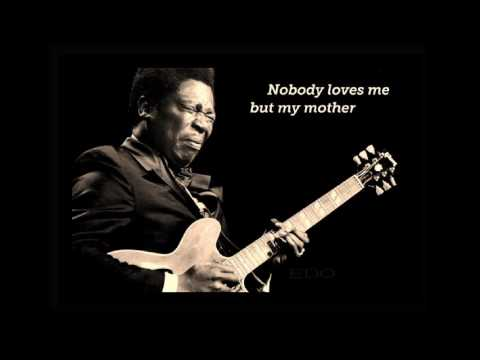 B.B. King - Nobody Loves Me But My Mother [Live 1971 _ Rarities]