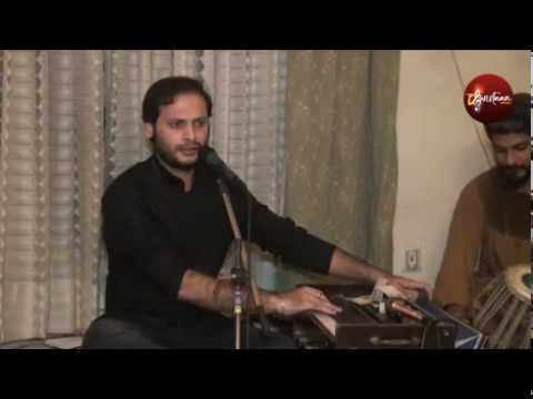 Naina Moray Thumri| Akbar Ali Javed Bashir | New Performance | New 2018