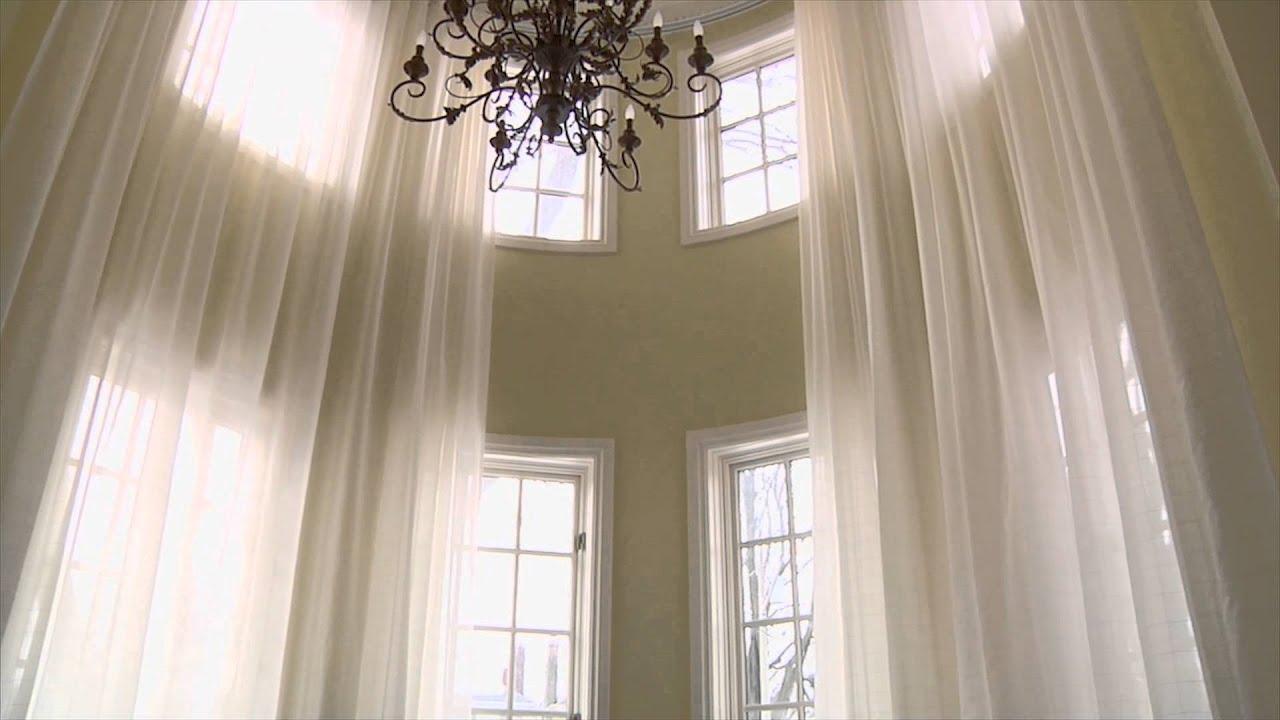 Wonderful 12 Foot Curtains Curtain Ideas Home Blog