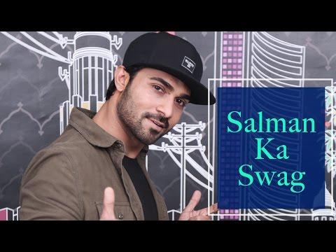 Team MissMalini Interview With Salman Yusuff Khan | Jhalak Dikhhla Jaa