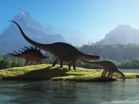 The Kent Hovind Creation Seminar  Dinosaurs