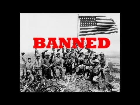 Marines banned by google