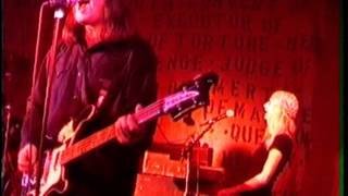 Mike Peters and the Poets of Justice   live in Aberystwyth 1992   I want what the world can