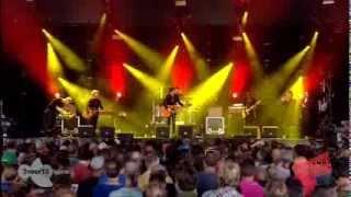 Lowlands 2013 - The Veils Concert